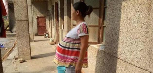 Chinesa afirma que ficou grávida durante 17 meses