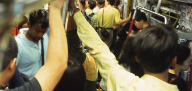 Estudo revela porque chineses não usam desodorante