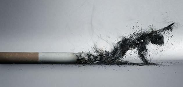 Fumar cigarro pode diminuir sua vida em até 9 anos