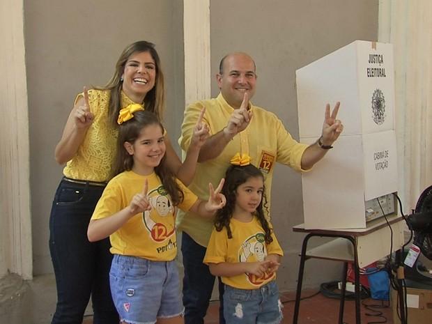 Roberto Cláudio é reeleito prefeito de Fortaleza