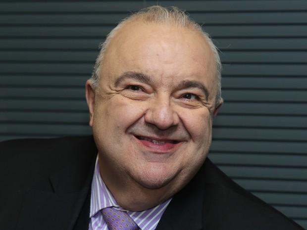 Rafael Greca (PMN) (Crédito: Reprodução)
