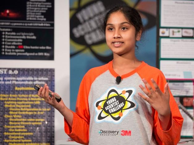 Jovem de 13 anos cria aparelho que gera energia limpa e custa R$ 15