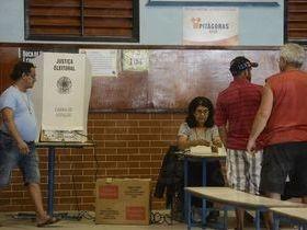 22 são presos em 6 Estados por crimes eleitorais, afirma TSE