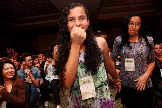 Aluana de regeneração é premiada em São Paulo