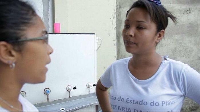 """""""A dor que mora em mim"""", filme de detentas do Piauí"""
