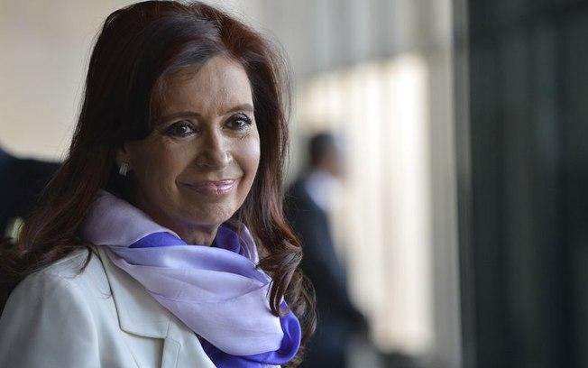 Argentina Cristina Kirchner (Crédito: Divulgação)
