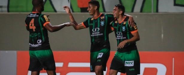 São Paulo perde para o América Mineiro por 1 a 0; veja o gol!