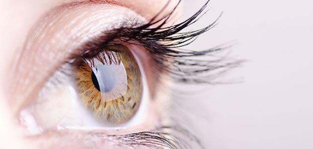12 coisas que você não sabia sobre os olhos
