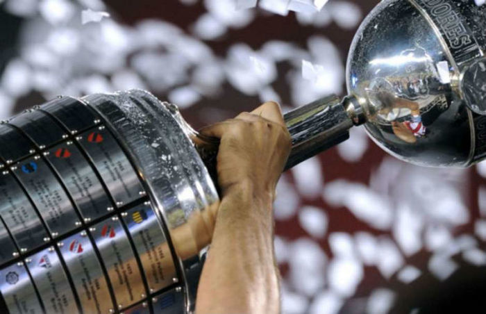 Taça Libertadores (Crédito: AFP)