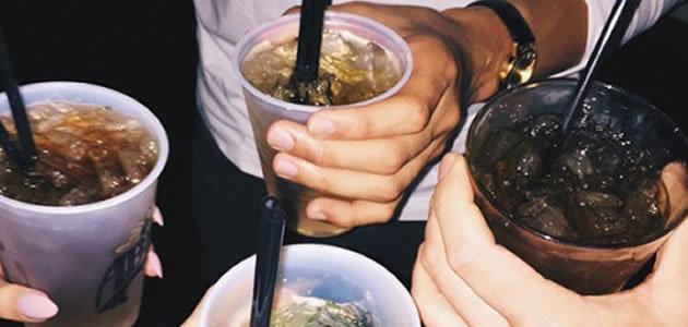 Beber moderadamente pode diminuir o envelhecimento