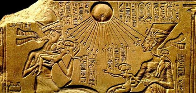 Akhenaton, o faraó conhecido pelos alienígenas