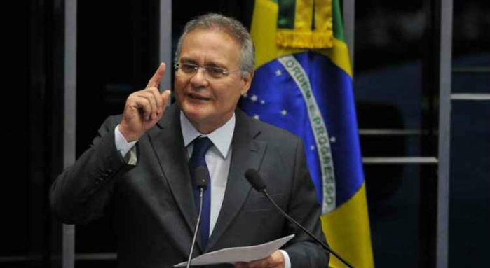 Renan Calheiros (PMDB-AL)