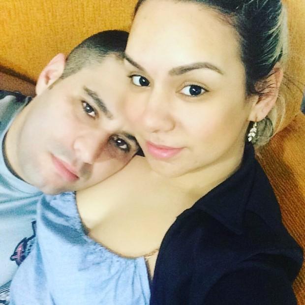 Tiago Costa e Juliana
