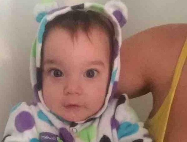 Criança morreu na quarta-feira (05) (Crédito: Reprodução)