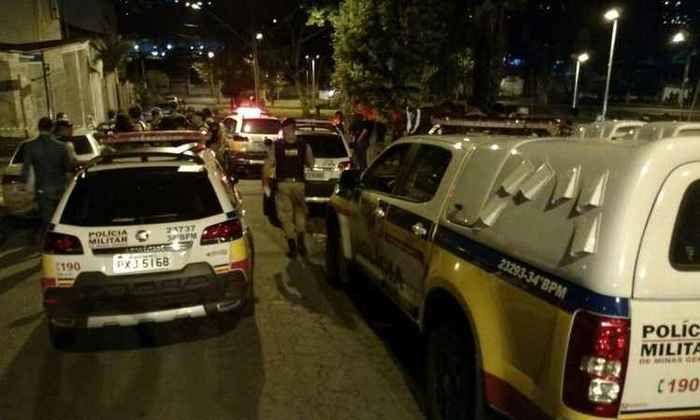 Policial aposentado é assassinado na frente da filha de 8 anos