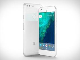 Novo celular do Google é parecido com iPhone e traz câmera de ponta