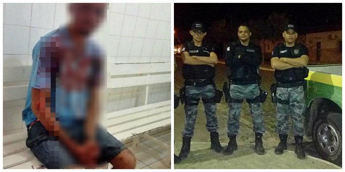 Fato ocorreu em Paulistana