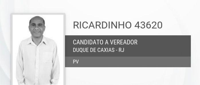 Ricardo José de Souza