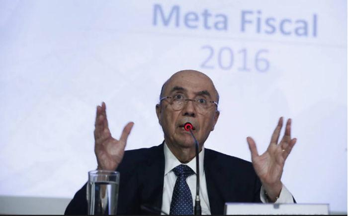 Ministro da Fazenda (Crédito: FolhaPress)