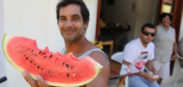 5 dicas para acertar na melancia perfeita