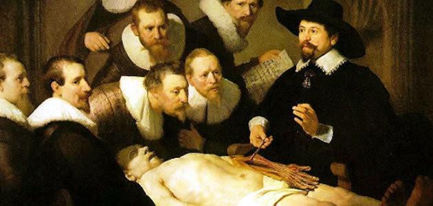 6 coisas que se dava para fazer com o corpo humano