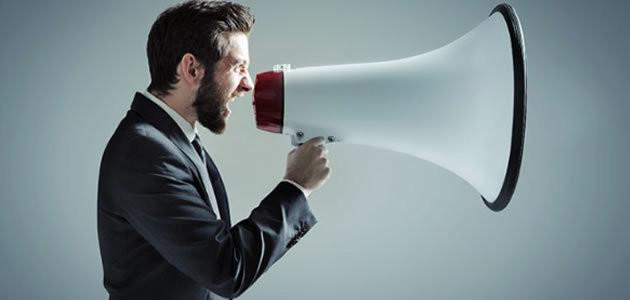 7 coisas que você não deve dizer no trabalho