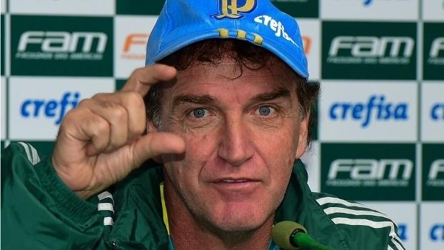 Cuca admitiu que em 1983 roubou vodka e uísque de hotel, em Londrina (Crédito: GazetaPress)