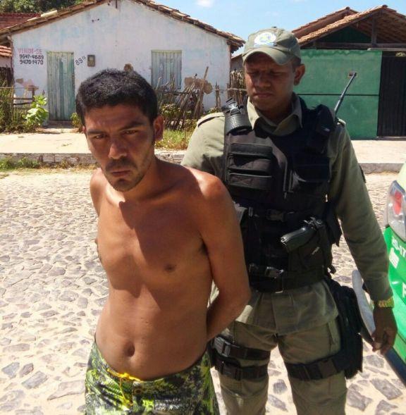 Francisco das Chagas Pereira da Silva