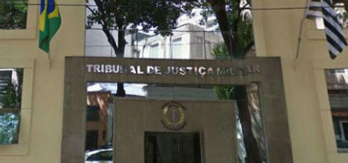 Tribunal de Justiça Militar