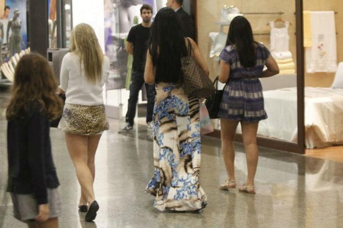 Lojas dos shoppings funcionarão normalmente em Teresina