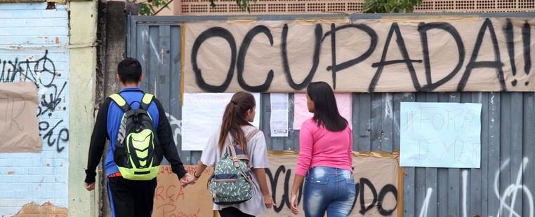 MEC suspende provas do Enem em 304 escolas ocupadas