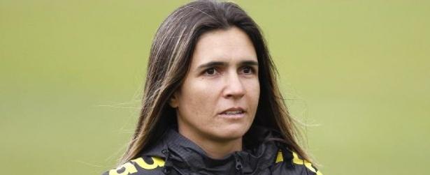 Seleção feminina será comandada por mulher pela 1ª vez na história