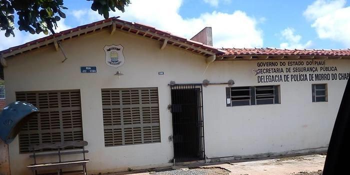 População Não Consegue Registrar B.O em Morro do Chapéu