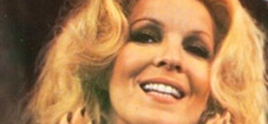 Beldade nos anos 70, musa do pornochanchada morre aos 78 anos