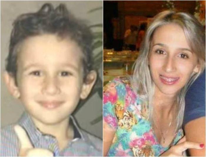 Jovem mata família inteira a tiros e facadas em Santa Catarina (Crédito: Reprodução)