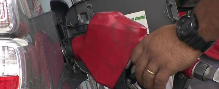 ANP aponta que preço da gasolina voltou a subir esta semana