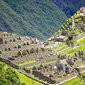 Civilização antes dos incas podem ter vivido em Machu Picchu