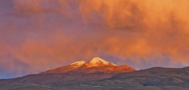 Pesquisadores descobrem lago escondido embaixo de vulcão