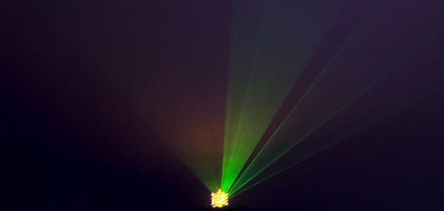 Russos conseguem carregar celular com feixe de laser