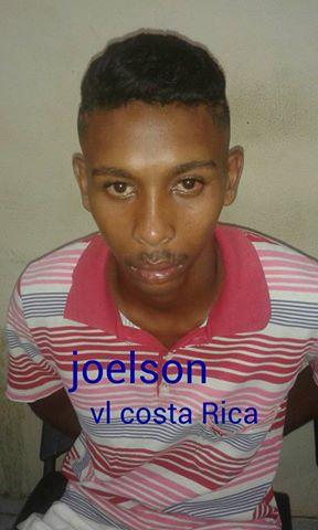 Homem é preso com arma de fogo na zona Sul de Teresina
