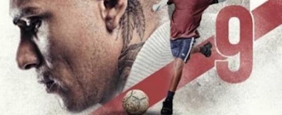 Guerrero divulga cartaz e data de estreia do filme sobre sua vida