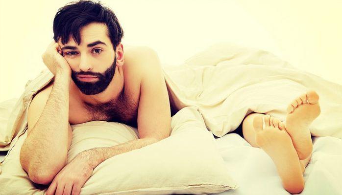 Coisas que deixam homens insatisfeitos na cama (Crédito: Reprodução)