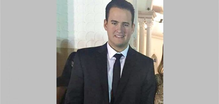 Alexandre Filho,  mais conhecido como Xandinho (Crédito: Reprodução)