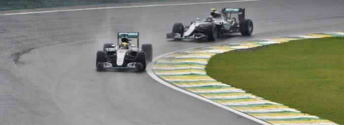 Luis Hamilton vence e adia decisão do títulod a Fórmula 1