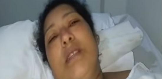 Médico arranca cabeça de bebê durante parto no Paraná