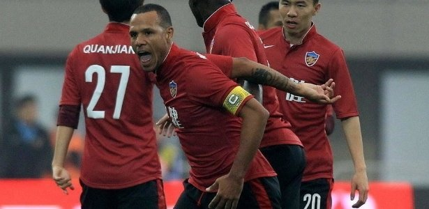 Luis Fabiano interessa ao Vasco (Crédito: Reprodução)