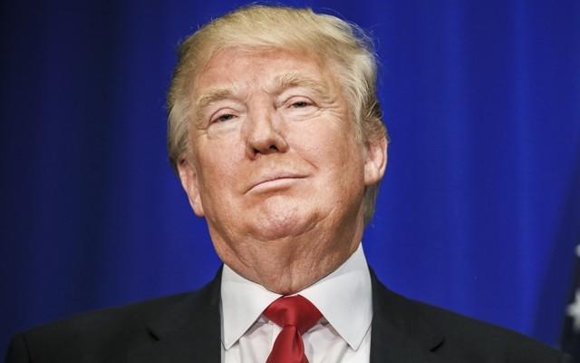 Donald Trump (Crédito: Reprodução)
