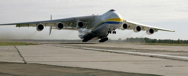 Aeroporto de Guarulhos recebe nesta segunda o maior avião do mundo