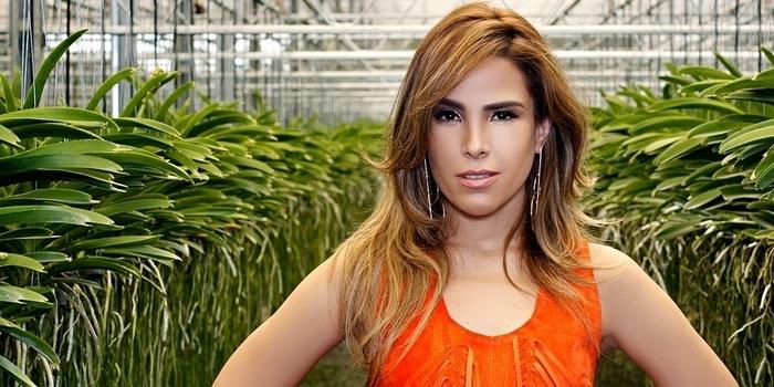 Wanessa Camargo vai doar dinheiro que ganhou de Rafinha Bastos