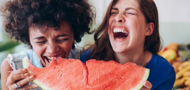 Saiba como escolher a melhor melancia na hora da feira